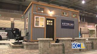 #KINDKC: Veterans Community Project