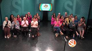 Sonoran Living Breast Cancer Show - Video