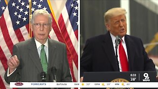 Local lawmakers weigh in on impeachment