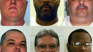 Arkansas Schedules Unprecedented Wave of Executions - Video