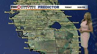 FORECAST: Cool Morning, Sunny & Warm Afternoon - Video