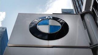 BMW And Mercedes End Automated Alliance