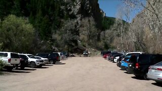 Plan under consideration to make Eldorado Canyon State Park easier to access