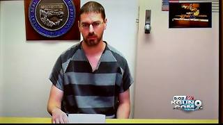 NEW AUDIO: Joshua Lelevier tells detectives was happened the night he claims he was attacked - Video