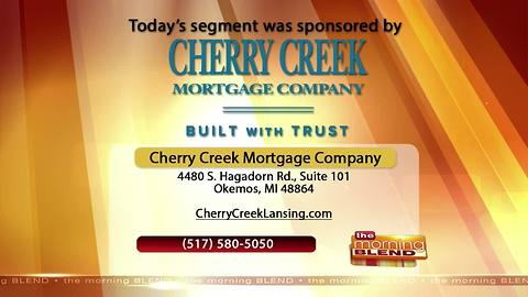 Cherry Creek Mortgage - 6/18/18