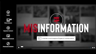 News Literacy: Checkology teaches students about misinformation