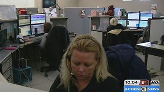 Sprint outage impacts 911 - Video