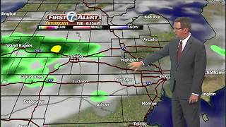 Dave Rexroth's forecast - Video