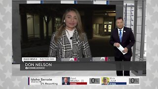 Idaho News 6 reporter Stephanie Garibay has an update on elections in South-Central Idaho