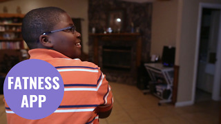Video games 'can IMPROVE health of obese children' - Video