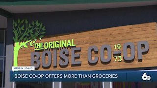Made in Idaho: Boise Co-Op