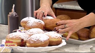 Hanukkah Dinner | Morning Blend - Video