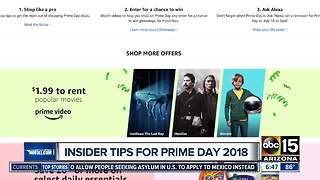 What to expect out of Amazon Prime Day 2018 - Video