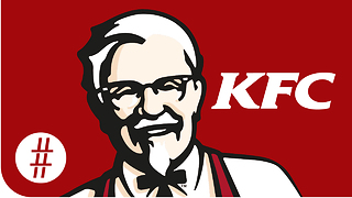 Things You Wouldn't Believe About KFC - Video