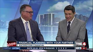 How to plan your finances with your partner - Video
