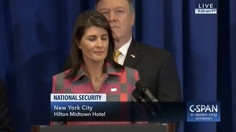 Pompeo Smacks Acosta For Having Facts Wrong Then Asking 'Ludicrous' Question