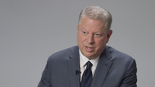 (Al Gore Explains) How to Confront Your Climate Change Denier Friends & Family - Video