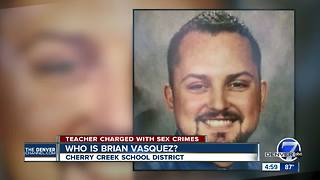 Prosecutors: Prairie Middle School teacher had 5 victims; 1 suffering from mental distress - Video