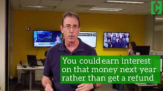 Save yourself from overpaying taxes and invest in your future - Video