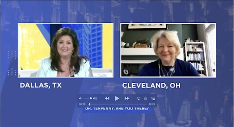 Shot in the Dark - MINISTRY NOW, Daystar TV featuring Dr. Sherri Tenpenny