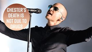 Chester Bennington's autopsy report released - Video