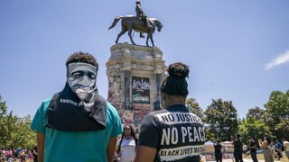 Protesters Shift Focus To Removing Racist And Confederate Monuments