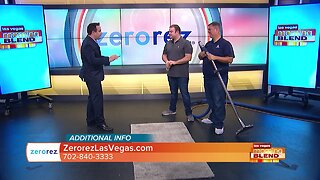 Bring Your Carpet Back To Life With Zerorez