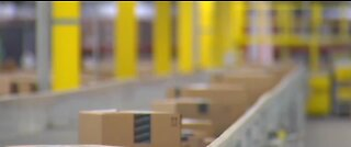 Amazon hiring 1,000 full-time positions in Henderson