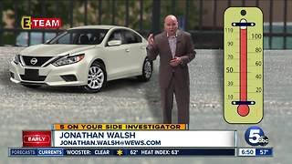Experts: We need laws to prevent hot car deaths - Video