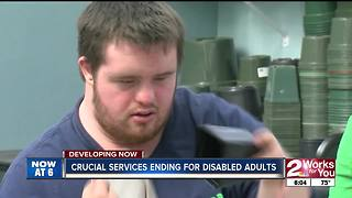DHS cuts harm families of disabled adults