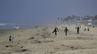 Some California Beaches And Businesses To Reopen This Week