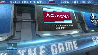 QUEST FOR THE CUP | Achieva Save of the Game
