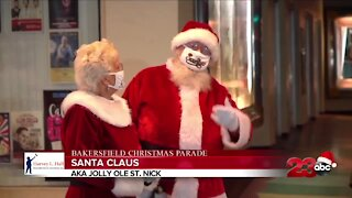 23ABC Bakersfield Christmas Parade