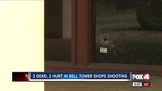 Bell Tower fatal shooting victims identified, Sheriff says they were targeted