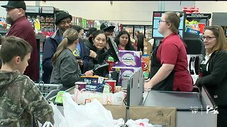 WinCo Foods Draws Big Crowd At Grand Opening