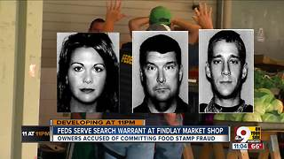 Feds: Butcher shop committed $3.5M in EBT fraud - Video