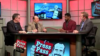 Press Pass All Stars: 02/11/18 - Video