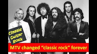 How MTV changed classic rock forever