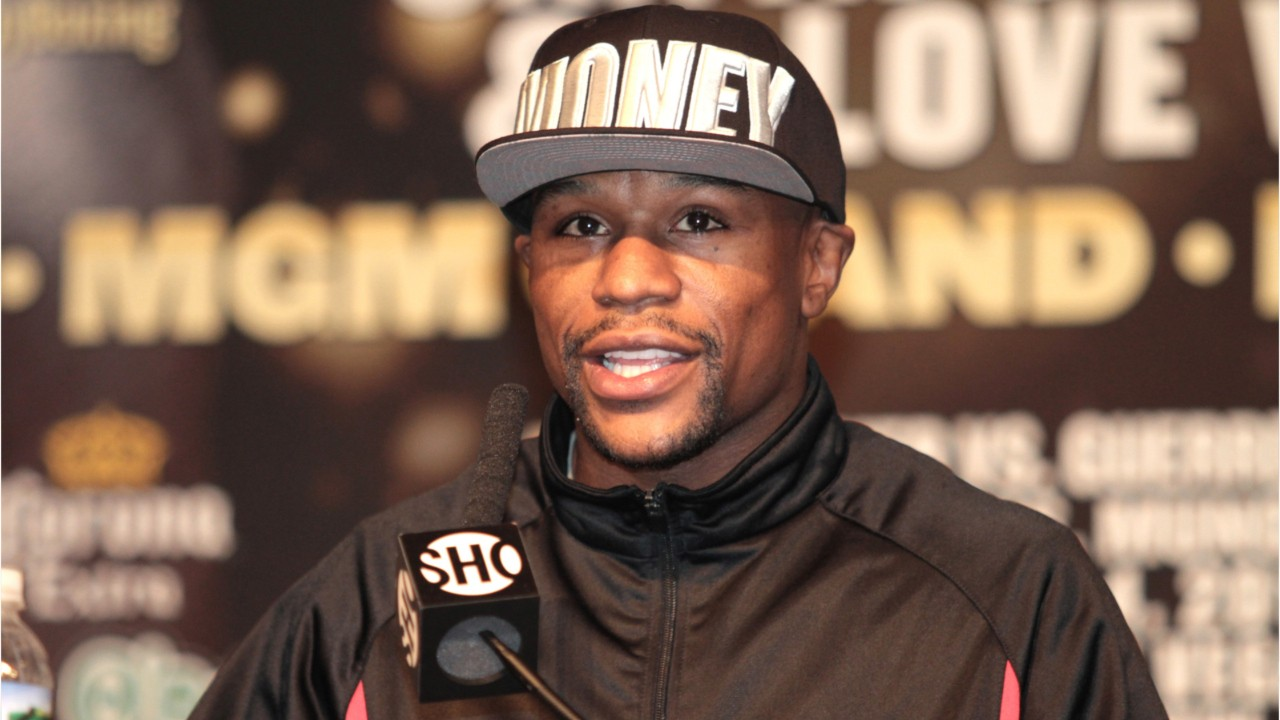Floyd Mayweather Is Coming Out Of Retirement In 2020