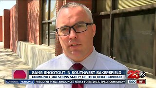 Southwest Bakersfield neighborhood questions safety