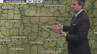 Henry's Evening Forecast: Wed., Dec. 21, 2016 - Video