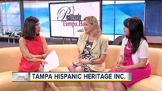 POSITIVELY TAMPA BAY: Hispanic Heritage - Video