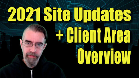 Mid City Digital: 2021 Updates + Client Area overview