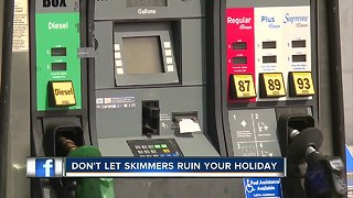 Authorities discover high amount of skimmers across state of Florida in 2018