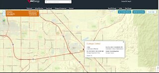 More than 1K people without power in Henderson