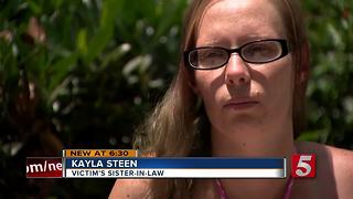 Family Of Nashville Shooting Victim Speaks Out - Video
