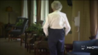 Should COVID-19 scare families away from FL nursing homes?