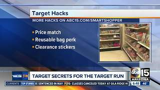 5 Target shopping hacks! How to hit the bargain bullseye - Video