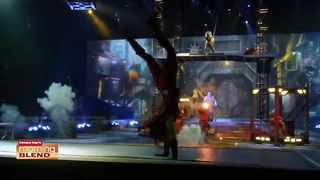 Marvel Universe Live! - Video