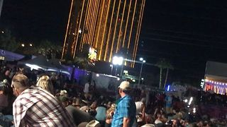 Shooting Survivor Praises Concertgoers Who 'Acted so Selflessly' as Bullets Rained Down